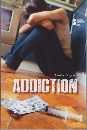 could it be addiction essay