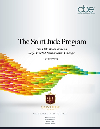Steven Co-Author the latest edition of the Saint Jude Program textbook and workbook. This is the exclusive source of the Cognitive Behavioral Education (CBE) method of help with substance use problems.