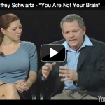 Dr Jeffrey Schwartz on OCD and Treating Yourself