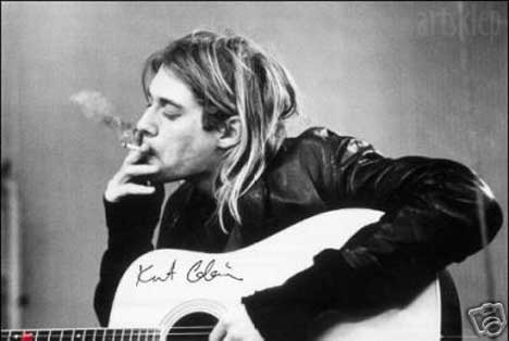 kurt-cobain-smokes