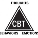 Cognitive Behavioral Therapy's Big Lesson You Can't Live Without