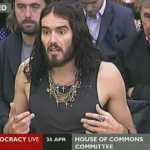 Russell Brand's Ridiculous Testimony To Parliament About Addiction