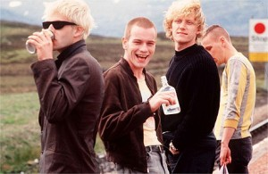 Trainspotting Author's Addiction Ran Its Course