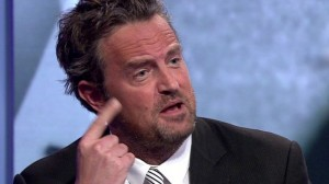 Matthew Perry Wrong About Addiction and Alcoholism in Debate With Peter Hitchens on BBC