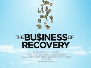The Business of Recovery… and Abandoned Storylines