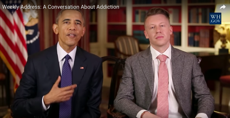 21 Things Obama and Macklemore got wrong about addiction