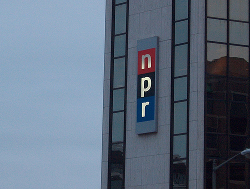 NPR accidentally reveals the disgusting truth about the disease model of addiction